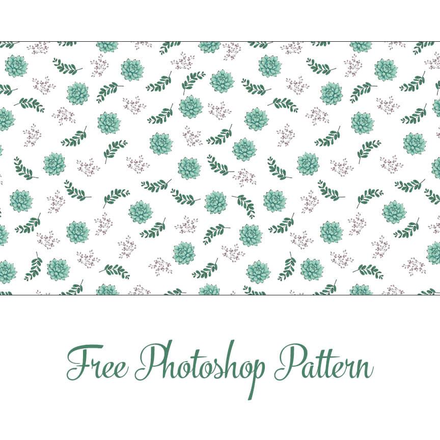 free photoshop pattern