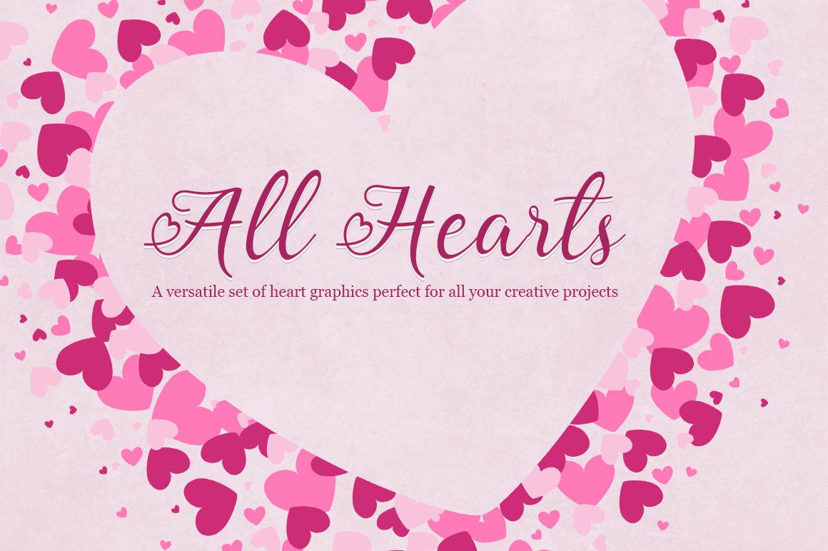 All Hearts