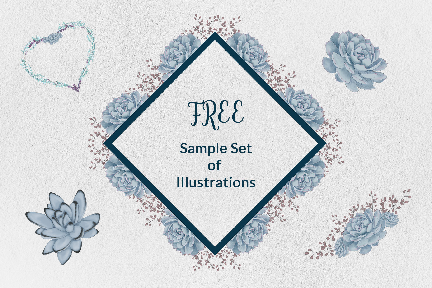 Free Sample Set